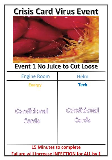 crisiscard