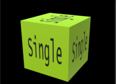 singleLCS