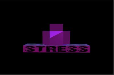 stressLES