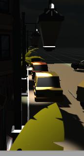 streetlampside