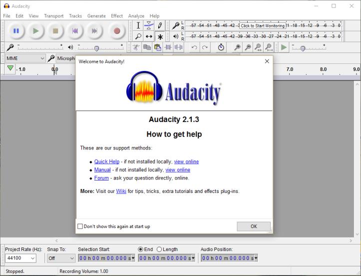 Audacitystartup